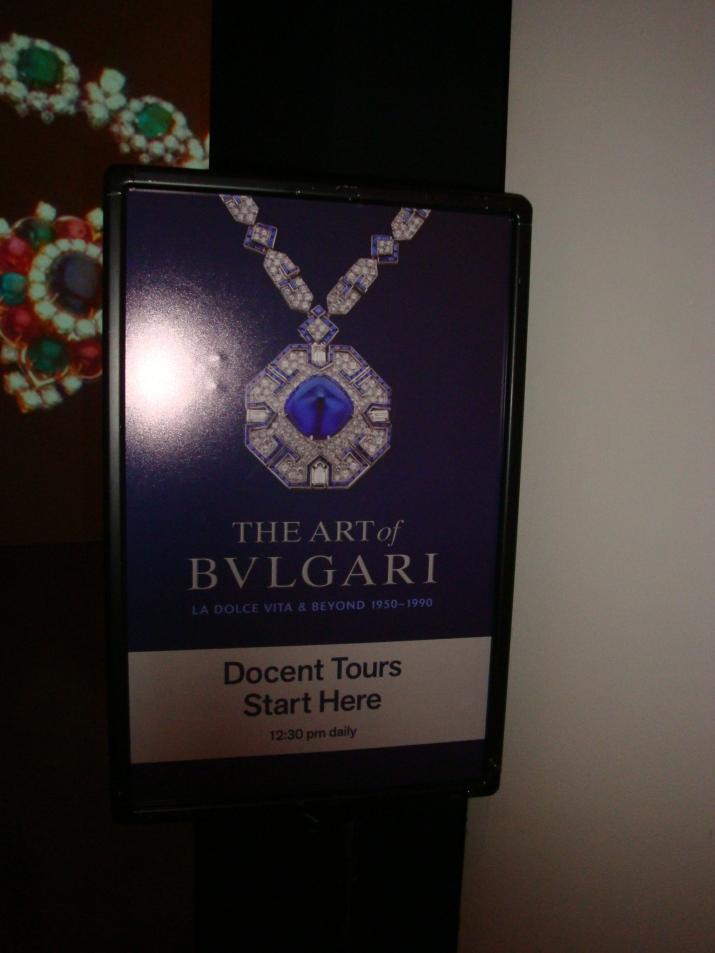 bulgari tour 2