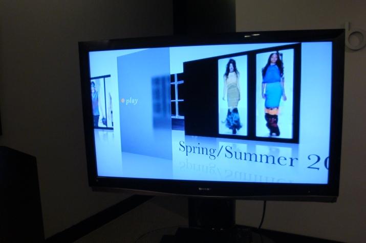 FGI Spring/Summer Trends 2014