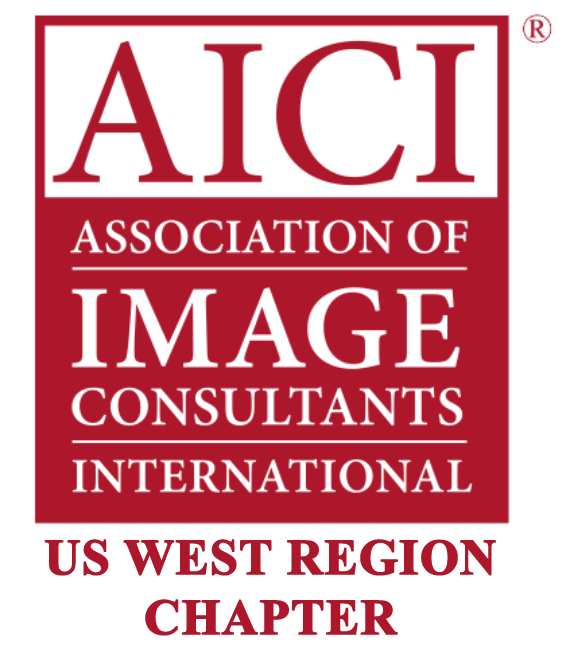 AICI US West Region Chapter Logo
